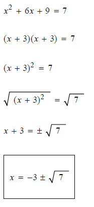 how to solve square root fractions