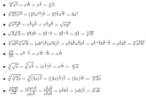 ration19jpg – Radicals and Rational Exponents Worksheet
